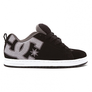 Men's DC Shoes Court Graffik SE at $58.99