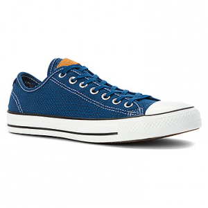 Men's Converse Chuck Taylor Woven Low Top Sneaker at $47.99