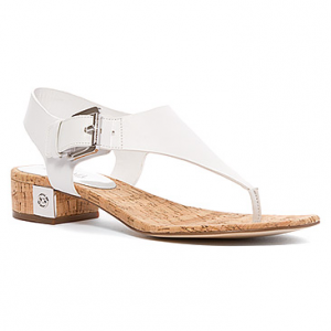 Women's MICHAEL Michael Kors London Thong Sandal at $137.99