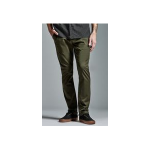 Bullhead Denim Co. Camo Zip Slouched Skinny Jogger Pants at $49.95