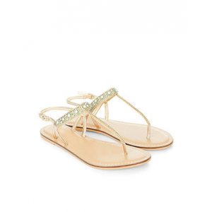 JULIET THONG SANDALS AT $.32.00.