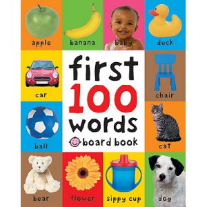 First 100 Words starting at $.1.79.