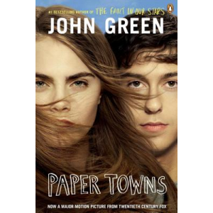 Paper Towns at $.4.41.