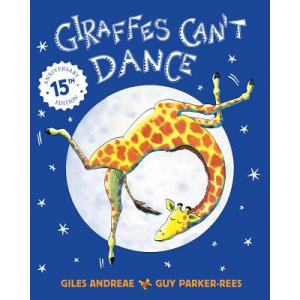 Giraffes Cant Dance starting at $.0.99.