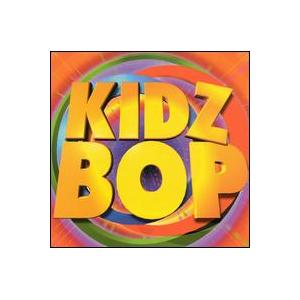 Kidz Bop (2001) starting at $.0.99.