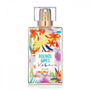 mark. Buenos Aires Vibe Eau de Toilette Spray at $24.00.