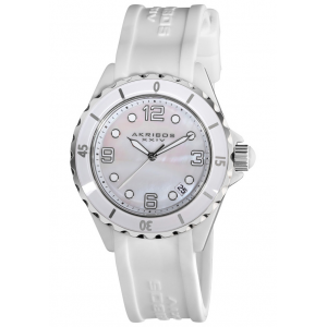 Get 90% off on Women's Ceramic Strap Watch