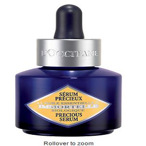 L'OCCITANE EN PROVENCE Immortelle Precious Serum 1 oz (30 ml) At $70.00