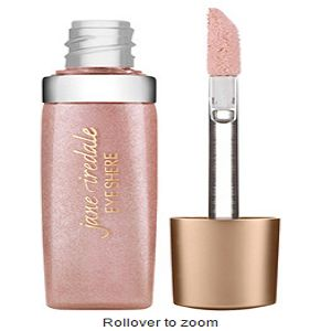 JANE IREDALE Eye Shere Liquid Eye Shadow^ Peach Silk 0.13 oz (4 ml) At $17.00