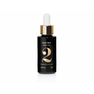 LUSTRO FACE OIL 2 - JASMINE At $64.00