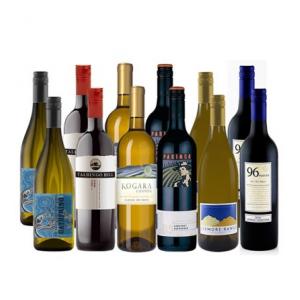 Get 49% off on Australian Wine Case