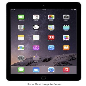 Apple - iPad Air 2 Wi-Fi 64GB - Space Gray At $599.99
