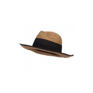 Wide Brim Paper Braid Panama Hat at $20.99.