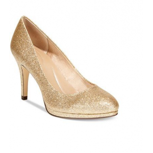 Get 25% off Evening Shoes & Get Extra 10% off