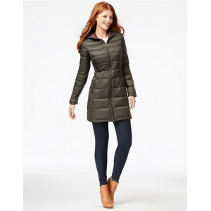 Get upto 25%-30% off select coats