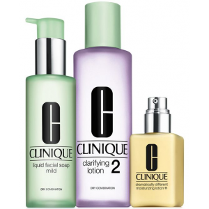 Buy one get Two free on Clinique Moisturizer