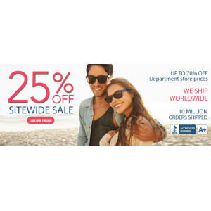 Upto 70% off on Deparmental store