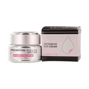 Get 31% off on Prescription Youth Intensive Eye Cream 14g/.5oz