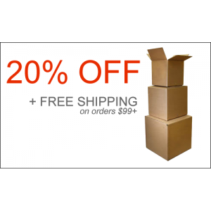 FREE SHIPPING ON ALL ORDERS $99+
