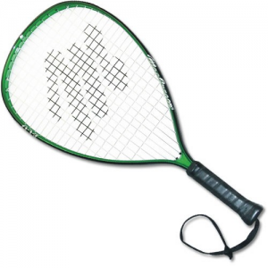 Scholastic Racquetball Racquet at $15.99