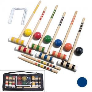 Deluxe Croquet Set at $68.64