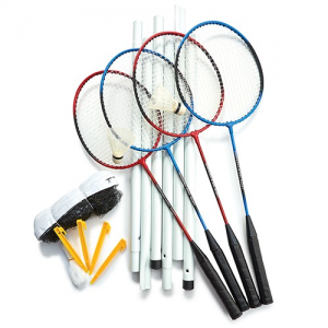 Badminton Set at $27.99