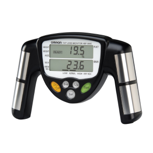 Omron HBF-306C Body Fat Analyzer at $57.59