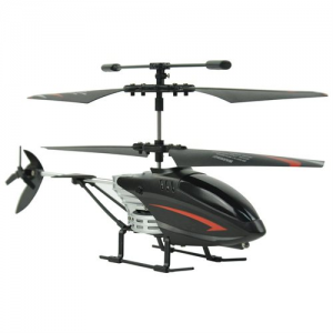 AWW Industries The Hornet 2 CH Radio Control Infrared RC Mini Helicopter at $17.99