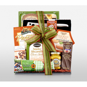 Labors day special Happiness Hamper at $84.98
