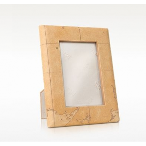Flat 50% off on ALVIERO MARTINI 1A CLASSE Geo Classic - Small Picture Frame at $116.50