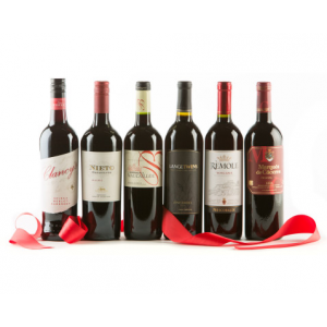 Quintessential Reds Wine Collection at $99.99