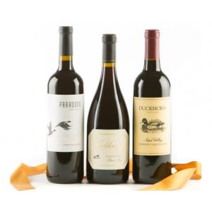 Duckhorn Vineyards Wine Trio at $149.99