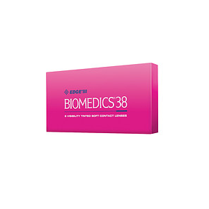 Biomedics 55 (Aqualite 55) Contact Lens starting from $14.99