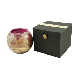 Amethyst Candle Globe At $14.24