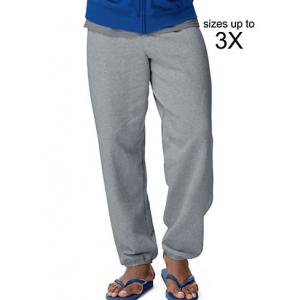 Hanes ComfortBlend EcoSmart Men's Sweatpants At $7.99