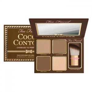 Too Faced - Cocoa Contour 1 ea At $40.00