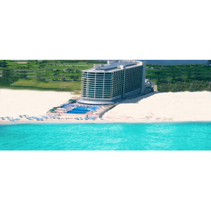 Paradise Cancun Resort (6 Days / 5 Nights In A Deluxe Room Ocean View) At $299
