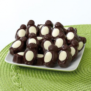 Dark Chocolate Mint Penguins At $6.99