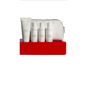 Travel Body Collection At $48