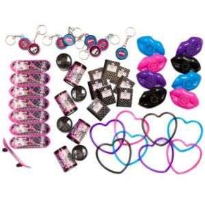 Monster High Favor Pack At $9.99