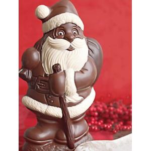 Chocolate Kris Kringle At $40.00