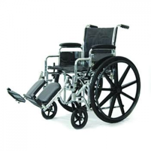 DX Wheelchair At $250.99
