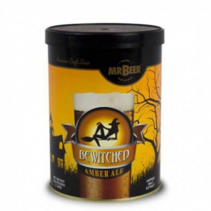 Bewitched Amber Ale Craft Refill At $21.95