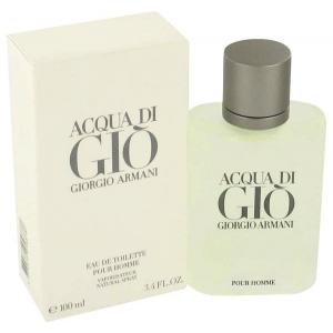 Acqua Di Gio Cologne At $ 61.62