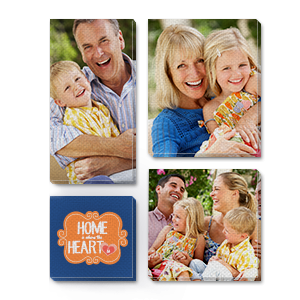 Flat 55% Off on  Happy Home photo book for $269.00