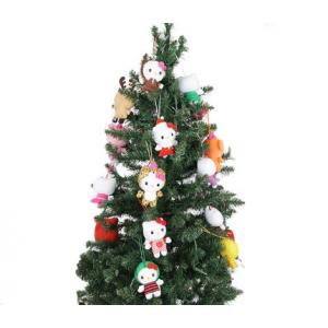 Hello Kitty 5 Pce Plush Ornament Set: Friendship At $36.00