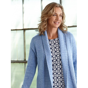 Cotton Wool Open Cardigan At $84.50