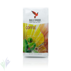 Bulletproof Upgraded Whole Bean Coffee At $22.90