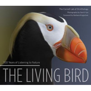 Living Bird: 100 Years of Listening to Nature At $19.05