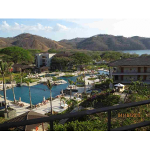 5 Star Costa Rica Beach Resort  for 5 Days / 4 Nights In A Junior Suite At $399